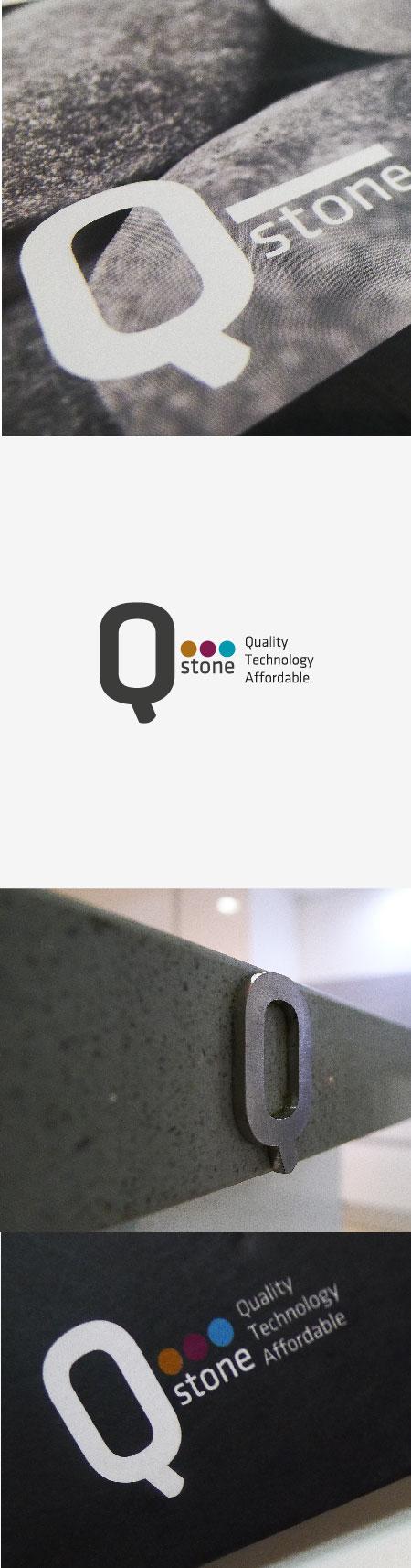 Logotipo QStone